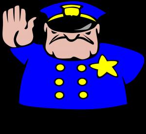polisa OC
